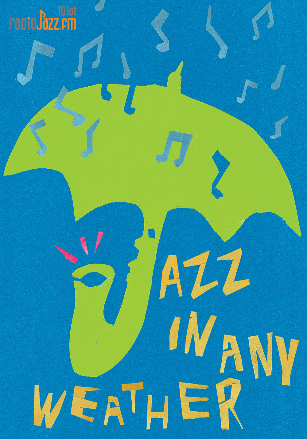 Stanislaw Gajewski Poland jazz in any weather
