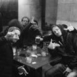 Loża ABC--Masecki, Moretti, Szamburski, Tyciński, Weber