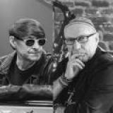 Jazz Club Dworek i okolice--Bogdan Chmura & Wojciech Prażuch